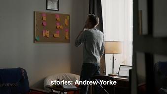 stories: Andrew Yorke