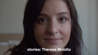 stories: Theresa Mobilio