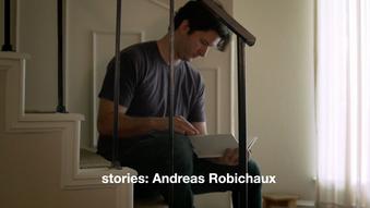 stories: Andreas Robichaux
