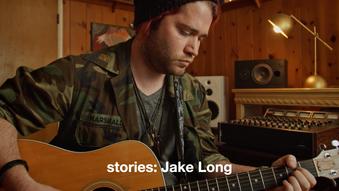 stories: Jake Long