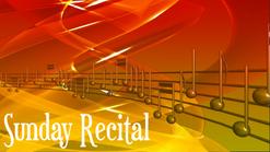 Recital 14 - Parent, past student & teacher