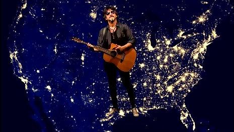 Jose Lucas-Bem vindo ao planeta