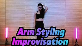 Arm Styling Improvisation