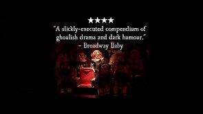 Famous Puppet Death Scenes Finale - Edinburgh 2018