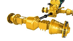DLT Construction Equipment WL13072021