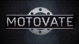 Motovate Logo