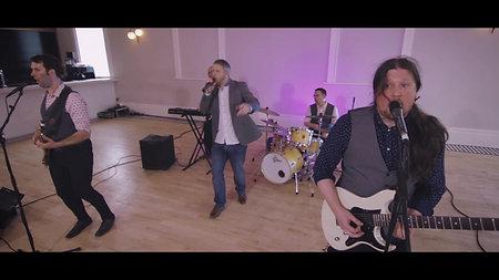 Bandtube: The AP Band Live Showreel