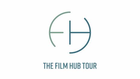 The Film Hub - Cribs Tour!