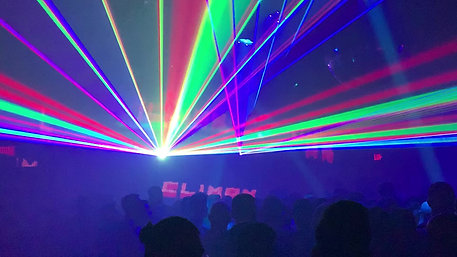 CLIMAX EXTREME 2  lasers