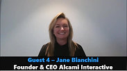 Jane Bianchini - Founder & CEO