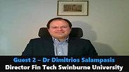 Dr Dimitrios Salampasis