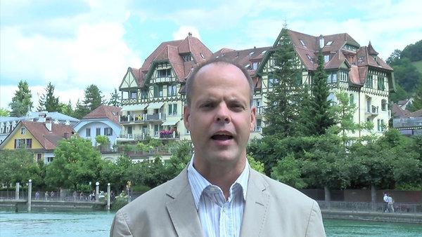 Schnitter Consulting Firmenvideo