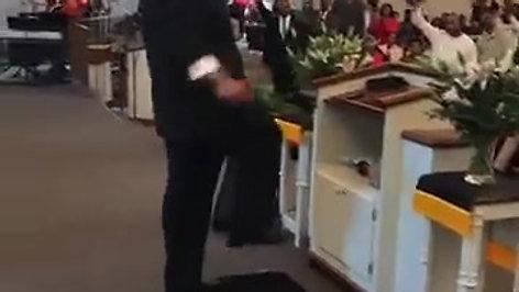 Sermon clips from Metropolitan