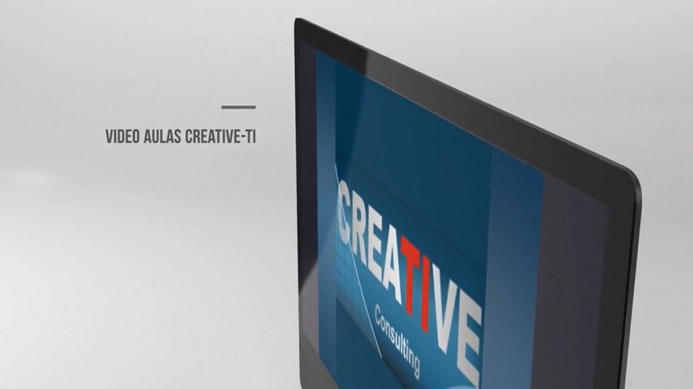 Aulas Onlive (Online Ao Vivo) | Creative-TI