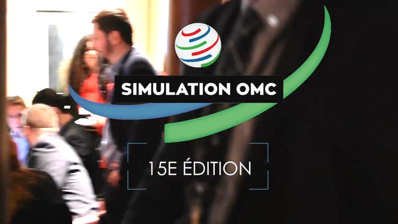 Résumé de la 15e édition - simOMC