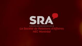 Présentation SRA vidéo