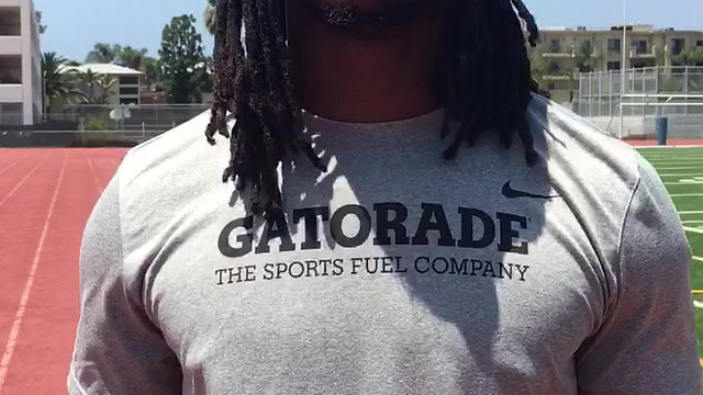 Todd Gurley Shoutout