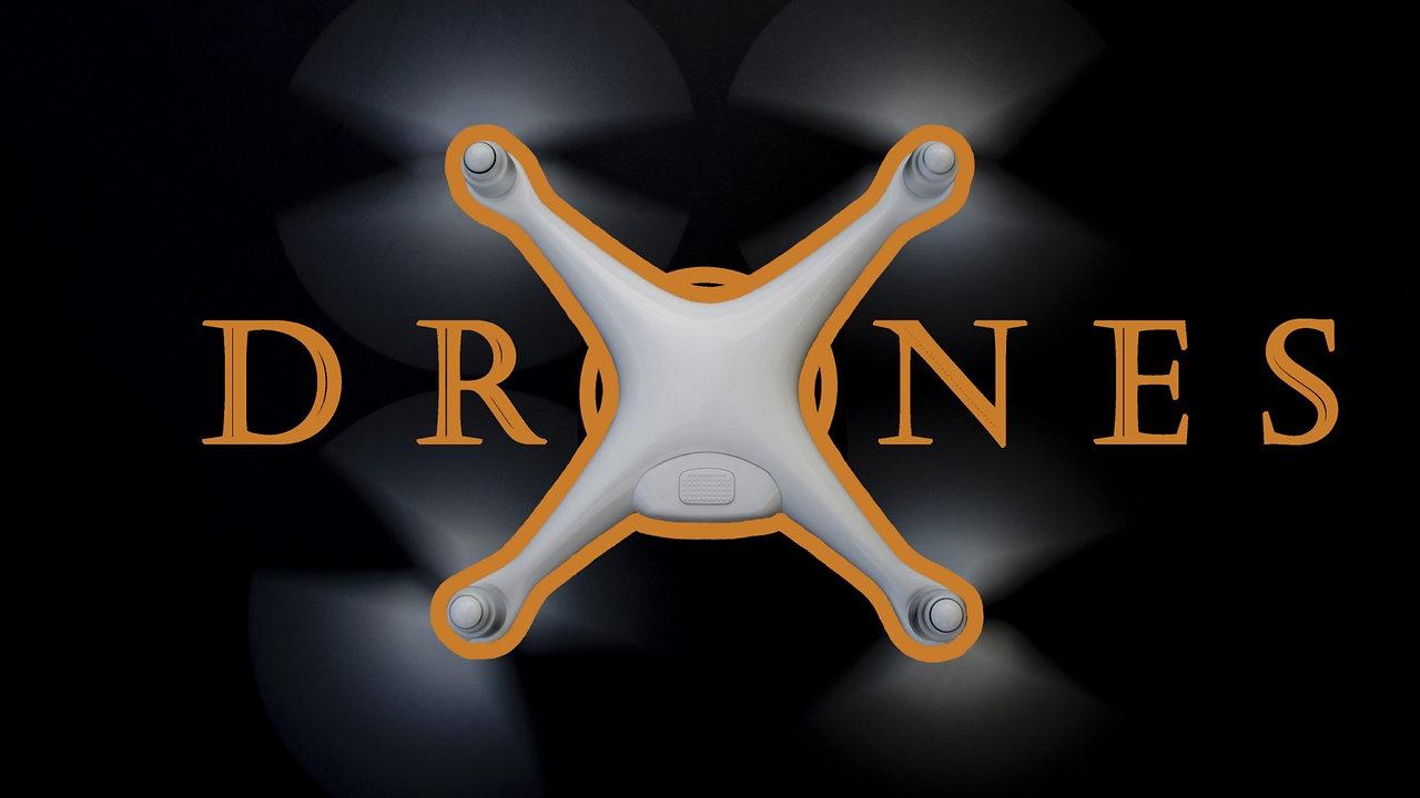 X-Drones