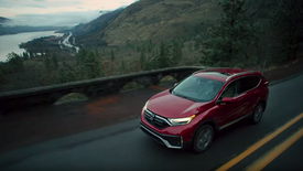 Discover the Northwest | 2019 Honda CR-V AWD LX | Lease :30