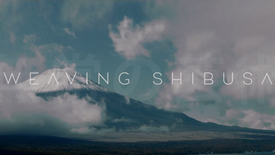 Weaving Shibusa, Official Trailer #1