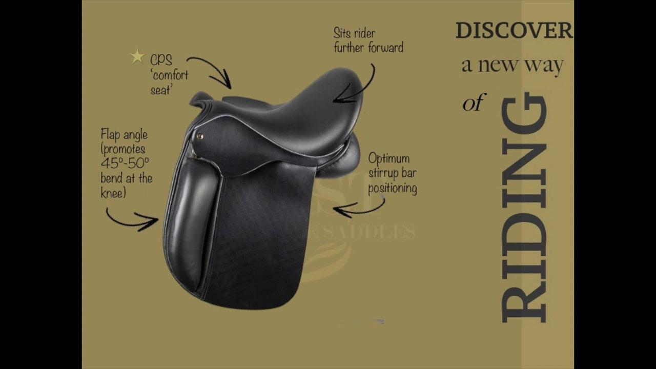CPS saddles