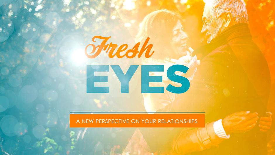 Fresh Eyes Series