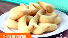 Faça Chipa de Queijo com a Mistura 3F em POUCOS MINUTOS | RIBERFOODS