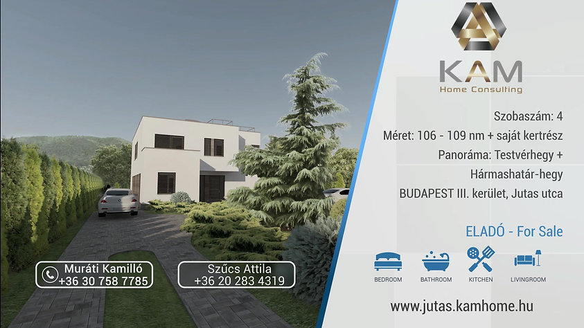 Jutas Panorama Smart Homes