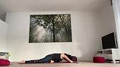 Abend Yoga