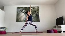 In Balance sein Yoga