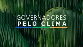 Resumo Governadores pelo Clima