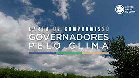 Carta Governadores pelo Clima