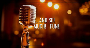 STAND UP COMEDY BUCKET LIST - IT'S EASIER THAN YOU THINK!