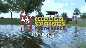 Hidden Springs Youth Ranch