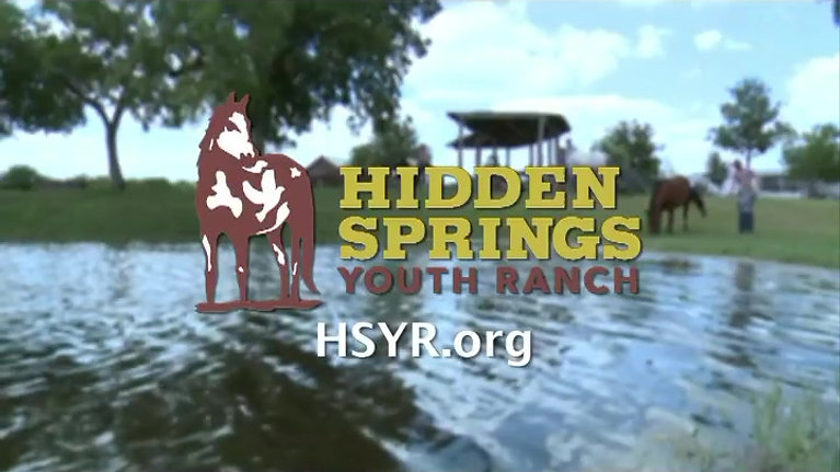 Hidden Springs Youth Ranch