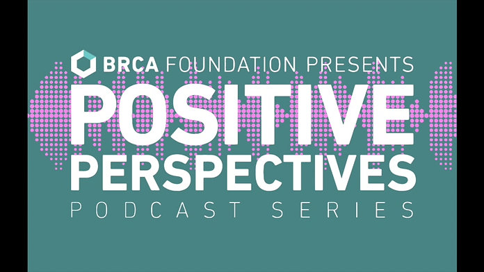 Positive Perspectives Podcast Interview (2017)