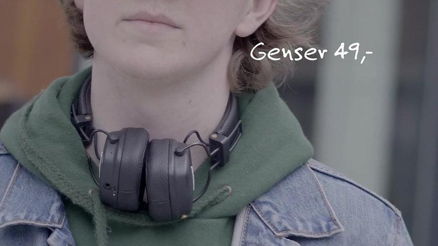 Generasjon Z Innlegg Insta