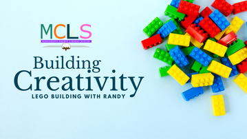 Building Creativity 1: Legos