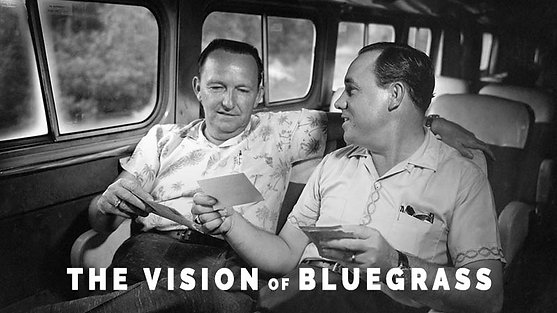 The History of Bluegrass