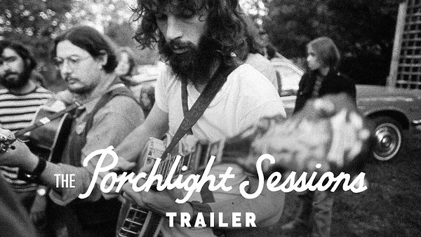 The Porchlight Sessions Teaser [OFFICIAL]