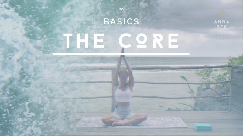 The Core Basics