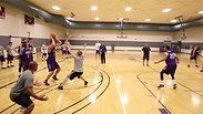 Northern Iowa Basketball