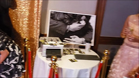 Magic Mirror Photo Booth for rent by Yellow Shoes Event Rentals Elk Grove Village IL 774-888-4555 (4) logo