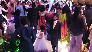 LED Dance Floor rental by Yellow Shoes Event Rentals Elk Grove Village IL (2)