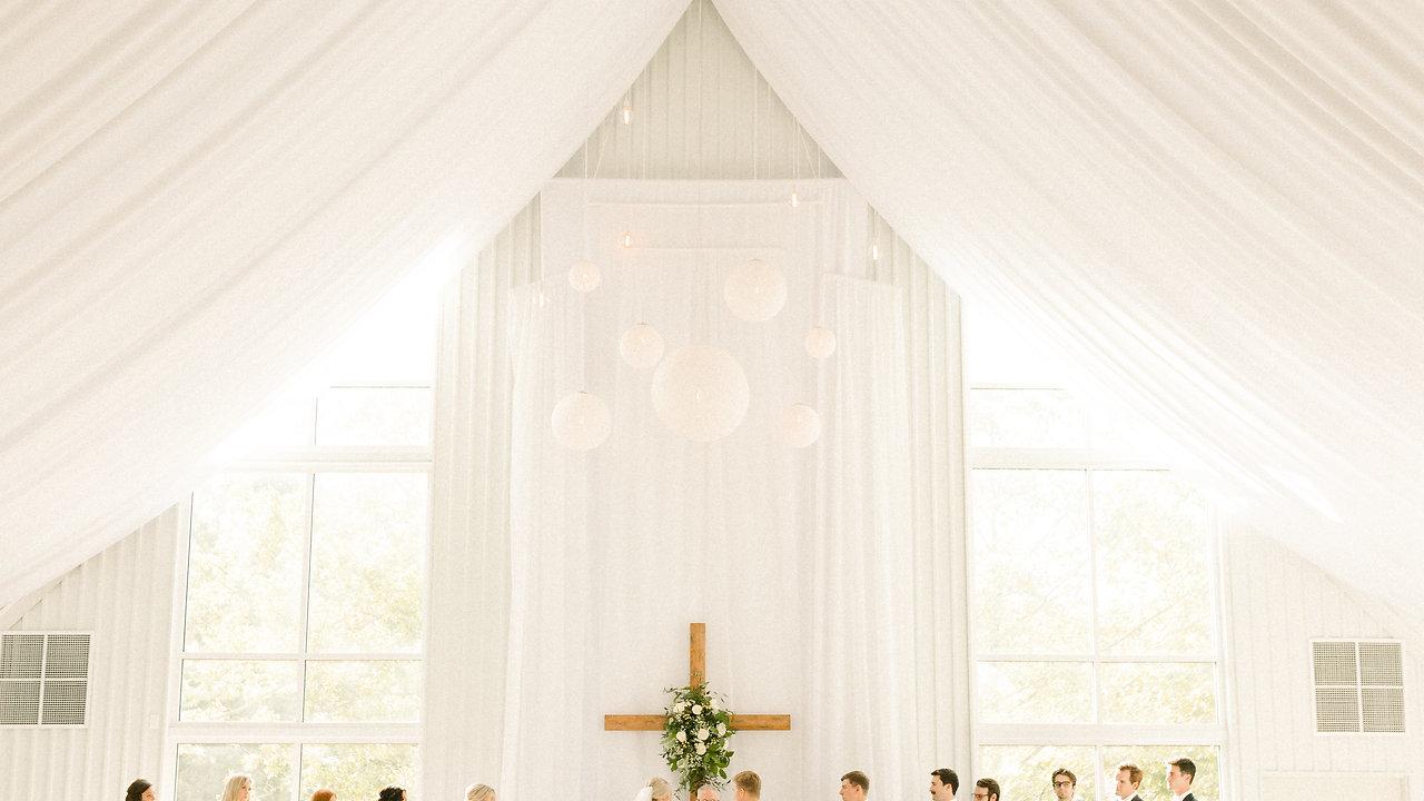 Addison & Trey Wedding Preview