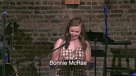 Fellows Testimonial: Bonnie McRae