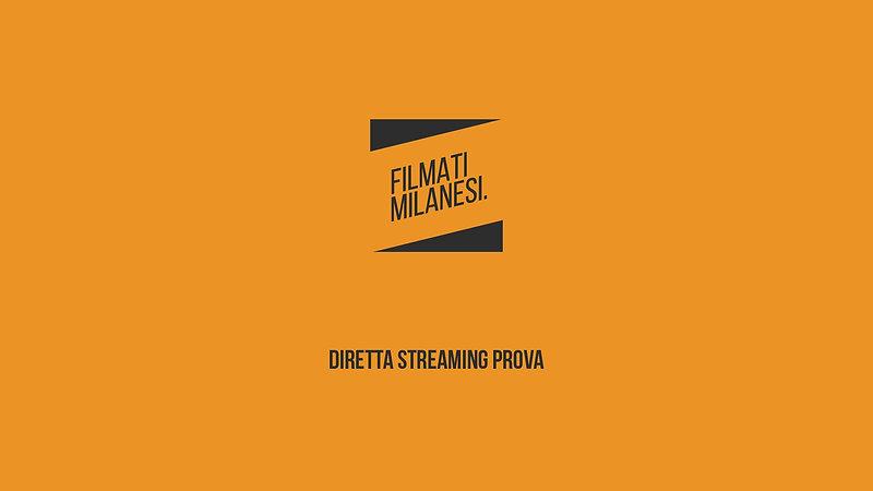 Streaming_Prova