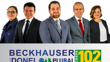 OAB Plural Joinville - Chapa 102