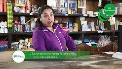 Papelería Hidalgo - Banco Forjadores
