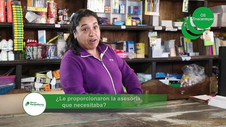 Clientes de Crédito Individual - Banco Forjadores